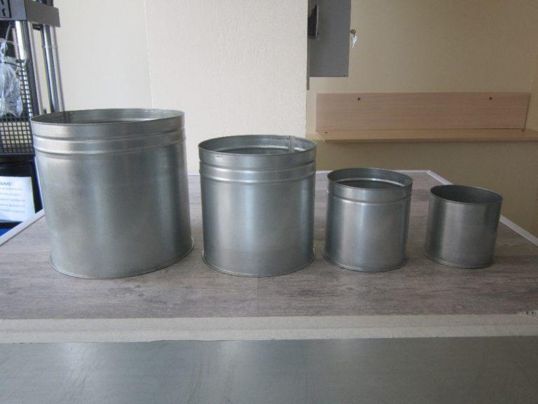 Мерные цилиндрические сосуды